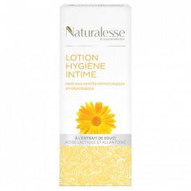 Lotiune intima Naturalesse Galbenele, 250 ml