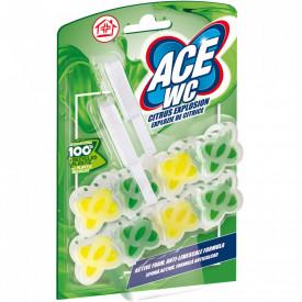 Odorizant toaleta Ace lamaie, 2x48g