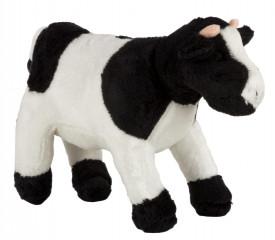 Pluș vacă, 16.5 cm
