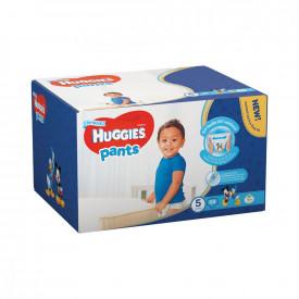 Scutece-chilotel Pants Huggies Box Nr.5, Baietei, 12-17 kg, 68 buc