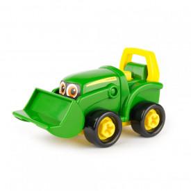 Tractoras construiti un prieten Bonnie
