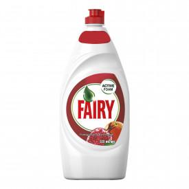 Detergent de vase Fairy Pomegranate & Red Orange, 800 ml