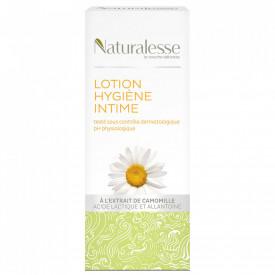 Lotiune intima Naturalesse Musetel, 250 ml