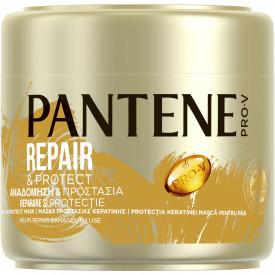 Masca de par Pantene Pro-V Repair & Protect pentru par deteriorat, 300 ml
