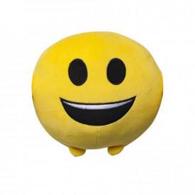 PLUS EMOTICON (HAPPY FACE) 11 CM