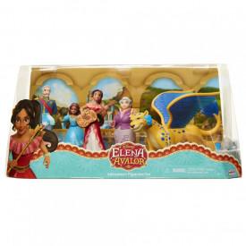 Set figurine Elena din Avalor