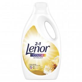 Detergent lichid Lenor Gold Orchid 40 spalari, 2.2L
