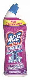 Inalbitor si degresant toaleta Ace Ultra Power gel Lavanda, 750ml