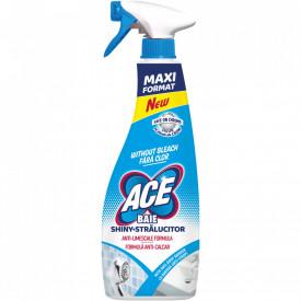 Solutie pentru curatare baie Ace, 750 ml