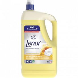 Balsam de rufe Lenor Professional Summer Breeze, 5L, 200 spalari