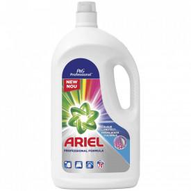 Detergent lichid Ariel Professional Color, 3.85 L, 70 spalari