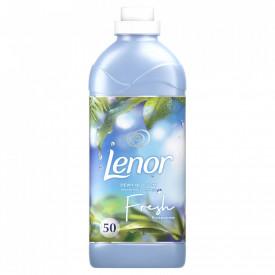Balsam de rufe Lenor Dewy Blossom 50 spalari, 1.5 L