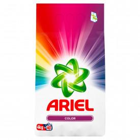 Detergent automat pudra Ariel Color,40 spalari, 4kg