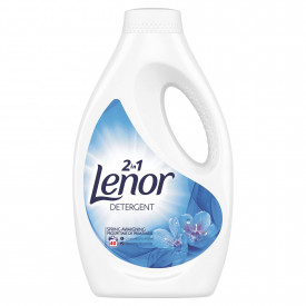 Detergent lichid LENOR Spring Awakening 40 spalari, 2.2L