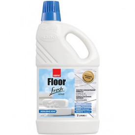 Detergent pentru pardoseli Sano Floor Fresh Soap, 2l