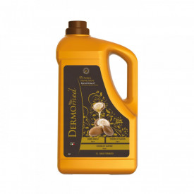 Sapun lichid crema Dermomed Bio Ulei Argan, 5L