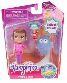 Set figurine Poppy si Demi