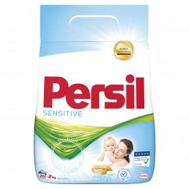 Detergent automat Persil Sensitive, 20 spalari, 2 Kg