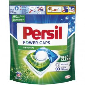 Detergent capsule Persil Power Caps Universal, 56 spalari