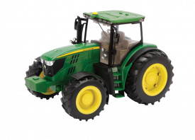 JOHN DEERE - TRACTOR BIG FARM