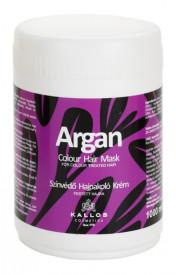 Masca de par Kallos Argan 1000 ml
