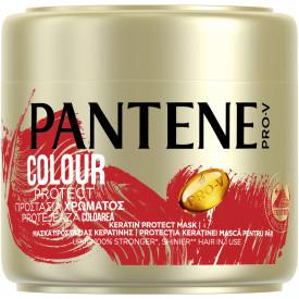 Masca de par Pantene Pro-V Color Protect pentru par vopsit, 300 ml
