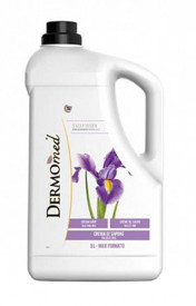 Săpun lichid cremă Dermomed cu Talc si Iris, 5 L