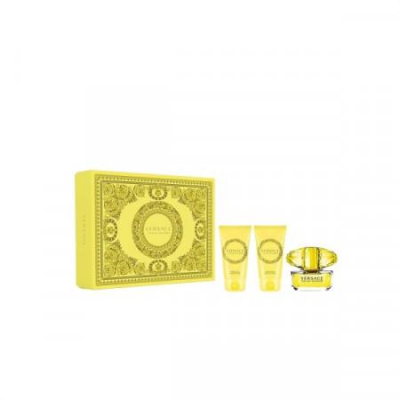 SET CADOU YELLOW DIAMOND 50 ML
