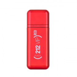212 VIP BLACK RED 100 ML