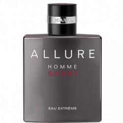 ALLURE HOMME SPORT EAU EXTREME 3x20ml