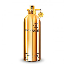 AOUD LEATHER 100 ml