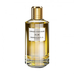 CRAZY FOR OUD 120 ML