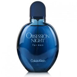 OBSESSION NIGHT FOR MEN 125ml