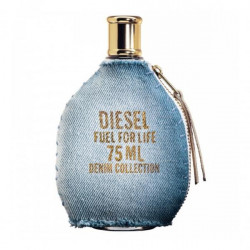 FUEL FOR LIFE DENIM COLLECTION 75ml