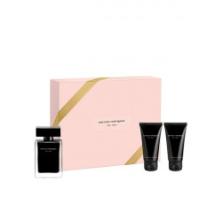 SET CADOU NARCISO RODRIGUEZ FOR HER 50 ML