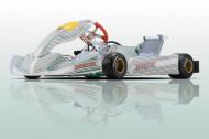 TonyKart Racer 401R