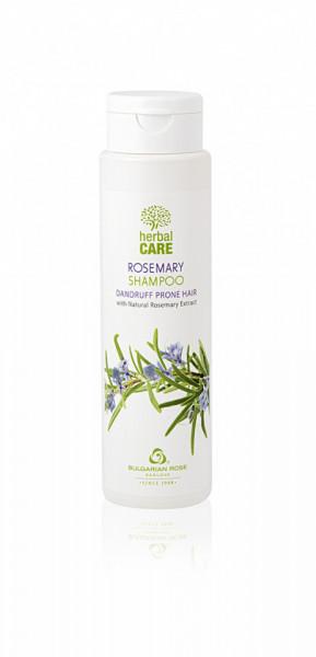Șampon Antimătreață - Rozmarin