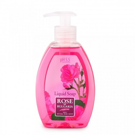 Săpun lichid - Rose of Bulgaria