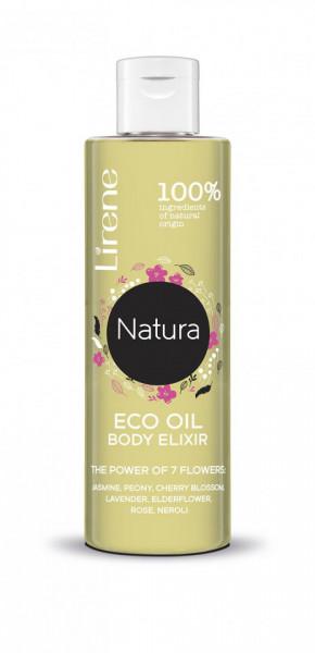 Ulei de Corp Elixir 100% Natural