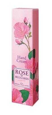 Cremă de mâini - Rose of Bulgaria