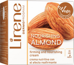 Almond Firming and Nourishing Cream Day & Night 30+