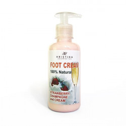 Foot Cream - Strawberries