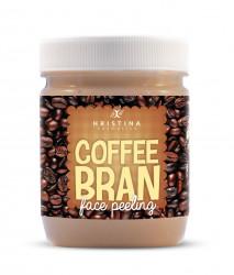 Gomaj cu tărâțe de cafea