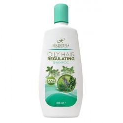 Oily Hair Regulating Shampoo