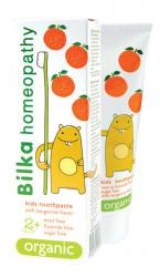 Gel - Pastă de dinți pentru copii NATURAL 2+