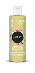 Body Oil Elixir 100% Natural