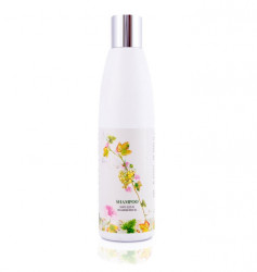 Șampon Ulei de Struguri & Trandafiri