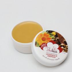 Balm Cream Marigold & Propolis
