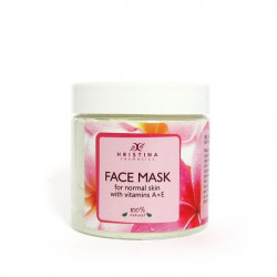 Face Mask for Nomal Skin - Vitamins A&E