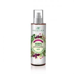 Herbal Extract Anti Mosquitos 100 ml